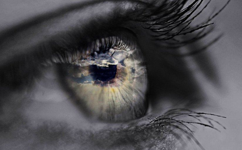 Reflection [Audio Poem]
